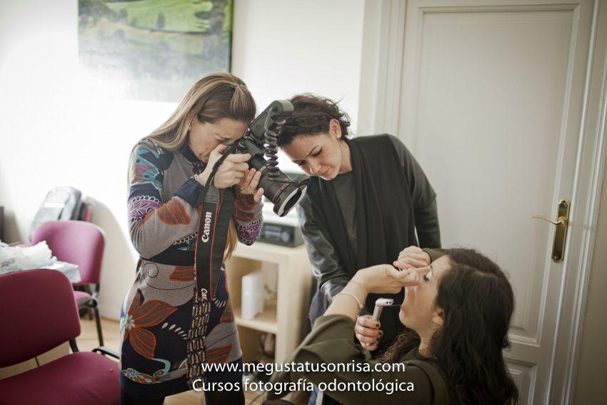 Protocolo fotografia dental